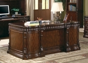 Executive Desks / Credenzas