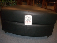 Flair BRANDY OTTOMAN
