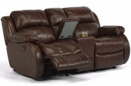 Flexsteel 1206-604 425-54 Double Reclining Loveseat