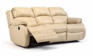 Flexsteel 1206-62 182-80 Dbl Reclining Sofa