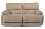 Flexsteel 1576-60P Hermosa Power Reclining Loveseat