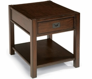 Flexsteel 6625-01 END TABLE