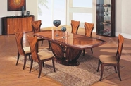 Global D52-Dt-Dc Dining Table Set