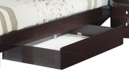 Global Furniture EVELYN-W-OD Evelyn-W Wenge Optional Drawer
