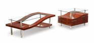 Global Furniture T759MC-2XME Occasional Table Set