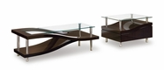 Global Furniture T759WC-2XWE Occasional Table Set