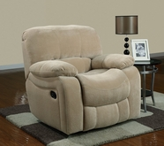 Global Furniture U2007-C Champion Froth Reclining Chair