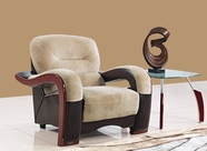 Global Furniture U992-CHAMP FROTH-C Champion Froth Chair