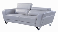 Global U7120-LGR-S Sofa