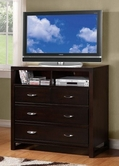 Home Elegance 1348DC-11 TV CHEST