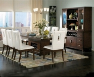 Home Elegance 1410-92 5Pc Dining Room Set
