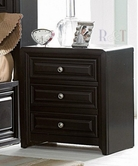 Home Elegance 1415-4 NIGHTSTAND