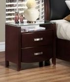 Home Elegance 1737NC-4 NIGHT STAND