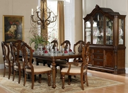 Home Elegance 1749-104-1749A Dining Set