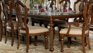 Home Elegance 1749-104 DINING TABLE