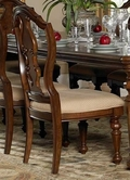 Home Elegance 1749S SIDE CHAIR