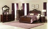 Home Elegance 2002-1T-5-6 Bedroom Set