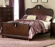 Home Elegance 2002T-1-2-3 Twin Bed