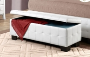 Home Elegance 2004-13 STORAGE BENCH