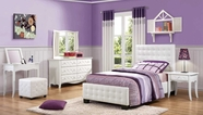 Home Elegance 2004-1T-5-6 Bedroom Set