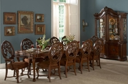 Home Elegance 2105-116-2105A Dining Set