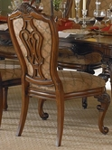 Home Elegance 2106S SIDE CHAIR