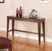 Home Elegance 2111-15 DESK/SOFA TABLE