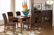 Home Elegance 2111-72-2111S Dining Set