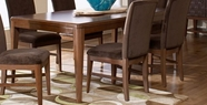 Home Elegance 2111-72 DINING TABLE