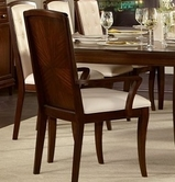 Home Elegance 2125A ARM CHAIR