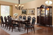 Home Elegance 2127-112-2127S Dining Set