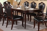 Home Elegance 2127-112 DINING TABLE