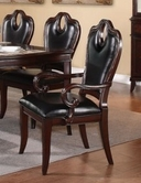 Home Elegance 2127A ARM CHAIR