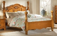 Home Elegance 2139-1-2-3 Queen Bed