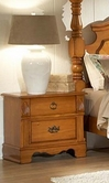 Home Elegance 2139-4 NIGHT STAND