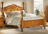 Home Elegance 2139K-1-2-3 Eastern King Bed