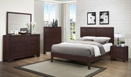 Home Elegance 2146-1Q-5-6 Bedroom Set
