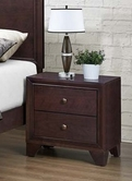 Home Elegance 2146-4 Night Stand