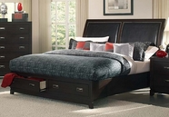 Home Elegance 2149K-1-2-3EK Eastern King Bed
