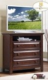 Home Elegance 2157-11 TV CHEST