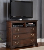 Home Elegance 2166-11 TV CHEST