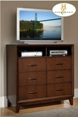 Home Elegance 2189-11 TV CHEST