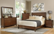 Home Elegance 2189-1Q-5-6 Bedroom Set