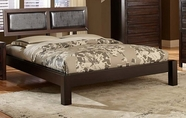 Home Elegance 2205K-1-3EK Eastern King Bed