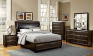 Home Elegance 2209-1Q-5-6 Bedroom Set