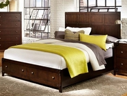 Home Elegance 2211-1-2-3 Queen Bed