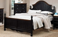 Home Elegance 2212-1-2-3 Queen Bed