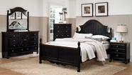 Home Elegance 2212-1Q-5-6 Bedroom Set