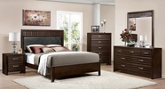 Home Elegance 2216-1Q-5-6 Bedroom Set