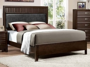 Home Elegance 2216K-1-3EK Eastern King Bed